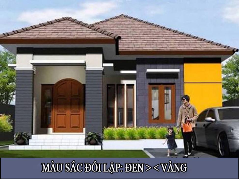 mau-son-nha-cap-4-dep-den-vang