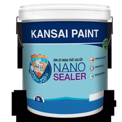 Sơn lót Nano Sealer